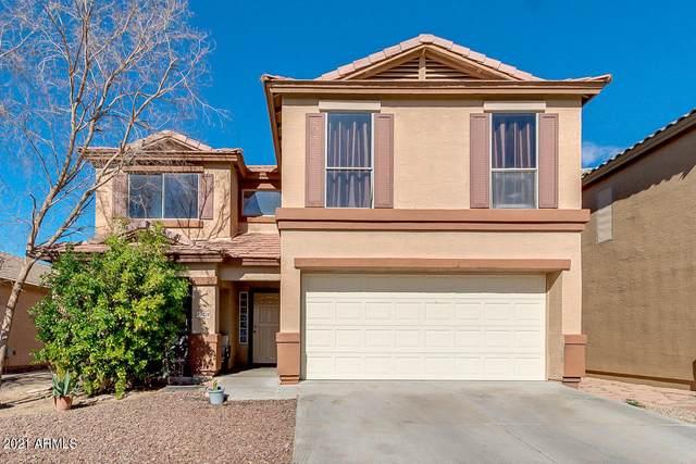 42428 W Anne Lane, Maricopa, AZ 85138 (MLS #6184612) :: neXGen Real Estate