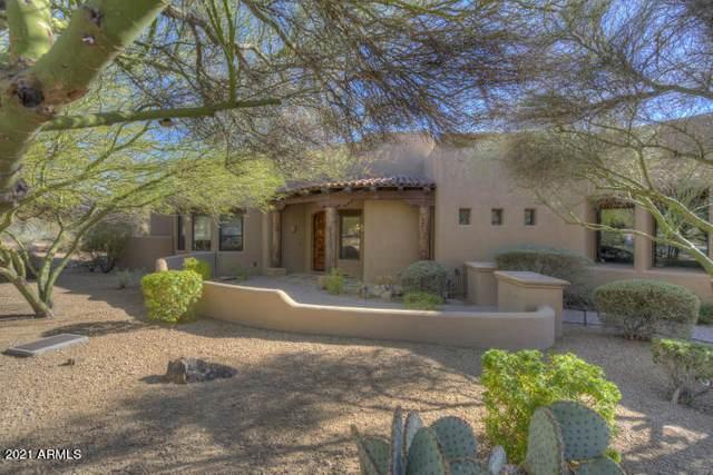 7859 E Thorntree Drive, Scottsdale, AZ 85266 (MLS #6184614) :: Scott Gaertner Group