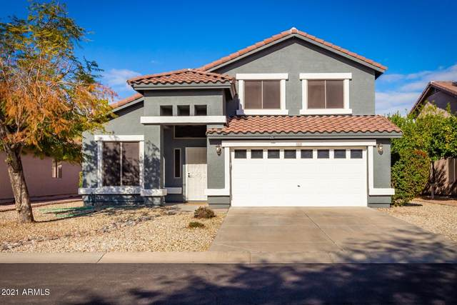 15870 W Statler Street, Surprise, AZ 85374 (MLS #6184619) :: neXGen Real Estate