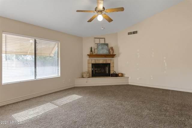 9907 E Del Monte Avenue, Gold Canyon, AZ 85118 (MLS #6184623) :: Long Realty West Valley