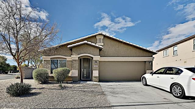 28944 N Taylor Trail, San Tan Valley, AZ 85143 (MLS #6184624) :: Kepple Real Estate Group