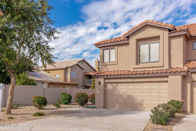 1158 W Windjammer Drive, Gilbert, AZ 85233 (MLS #6184625) :: The Dobbins Team