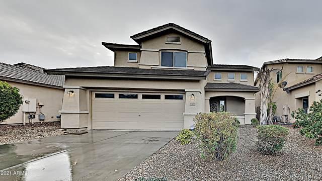 11621 W Monroe Street, Avondale, AZ 85323 (MLS #6184633) :: Conway Real Estate