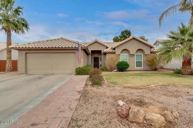 4332 E Ford Avenue, Gilbert, AZ 85234 (MLS #6184636) :: CANAM Realty Group