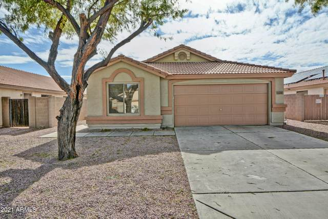 13249 W Port Royale Lane, Surprise, AZ 85379 (MLS #6184640) :: CANAM Realty Group