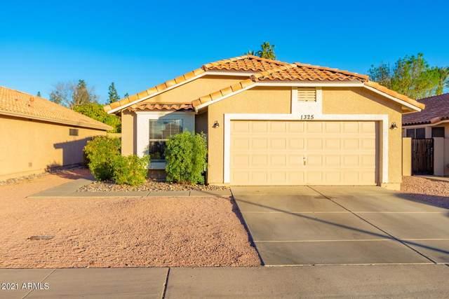 1325 S Quinn, Mesa, AZ 85206 (MLS #6184643) :: Relevate | Phoenix