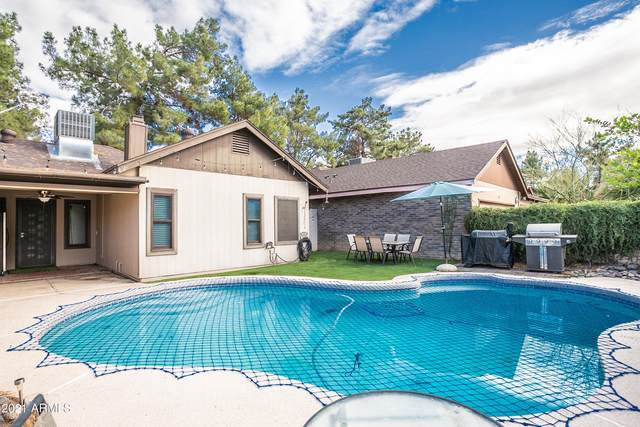 228 N Concord Street, Gilbert, AZ 85234 (MLS #6184649) :: Kepple Real Estate Group