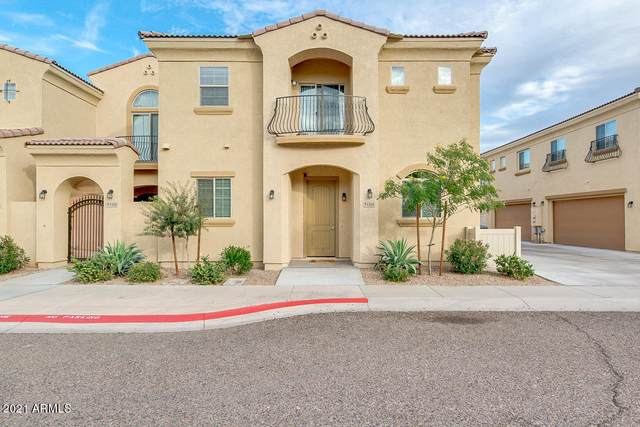 1367 S Country Club Drive #1334, Mesa, AZ 85210 (MLS #6184657) :: CANAM Realty Group
