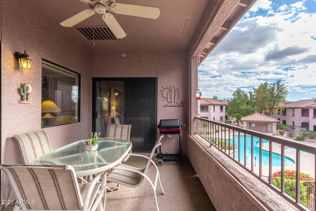 9455 E Raintree Drive #2005, Scottsdale, AZ 85260 (MLS #6184675) :: Conway Real Estate