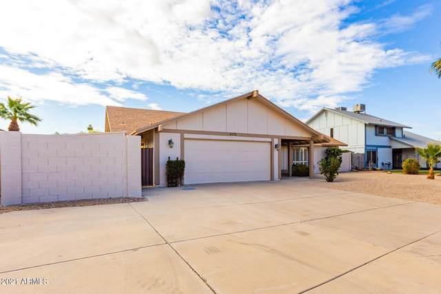 4175 W Hearn Road, Phoenix, AZ 85053 (MLS #6184678) :: The Laughton Team