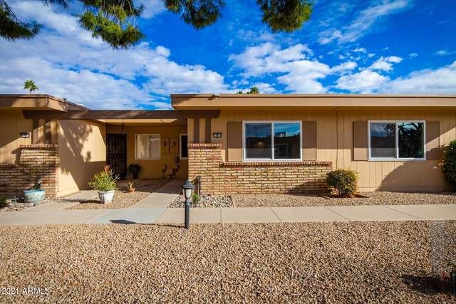 13873 N 111TH Avenue, Sun City, AZ 85351 (#6184679) :: The Josh Berkley Team