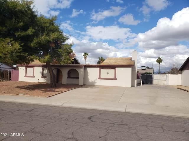 4102 E Joan De Arc Avenue, Phoenix, AZ 85032 (MLS #6184704) :: neXGen Real Estate