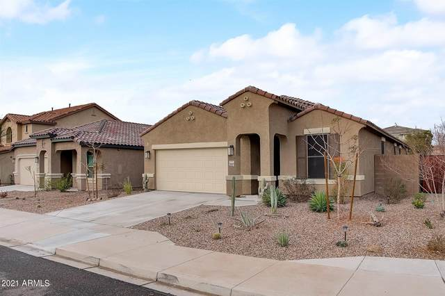 29762 N 120TH Lane, Peoria, AZ 85383 (MLS #6184707) :: The Dobbins Team