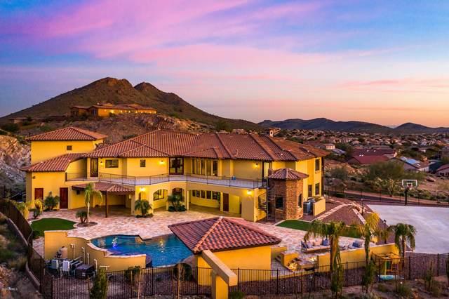 6604 W Gold Mountain Pass, Phoenix, AZ 85083 (MLS #6184716) :: Yost Realty Group at RE/MAX Casa Grande