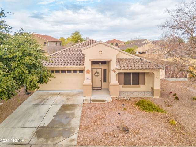 674 E Palomino Way, San Tan Valley, AZ 85143 (MLS #6184721) :: Kepple Real Estate Group