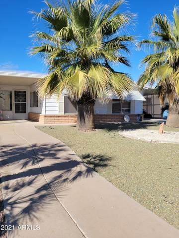 9310 E Citrus Lane S, Sun Lakes, AZ 85248 (MLS #6184730) :: neXGen Real Estate