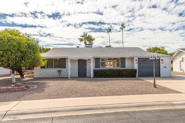 10903 W Oakmont Drive, Sun City, AZ 85351 (MLS #6184732) :: Arizona 1 Real Estate Team