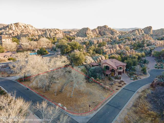 2185 E Boulder Creek Lane, Prescott, AZ 86301 (MLS #6184747) :: Arizona 1 Real Estate Team