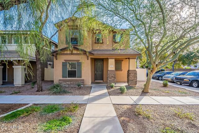 5810 E Hampton Avenue, Mesa, AZ 85206 (MLS #6184748) :: Kepple Real Estate Group