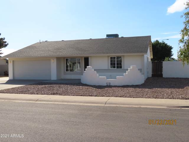 2219 W Curry Street, Chandler, AZ 85224 (MLS #6184754) :: Keller Williams Realty Phoenix