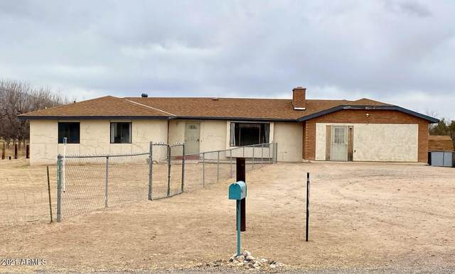 618 N Sibyl Road, Saint David, AZ 85630 (MLS #6184757) :: The Property Partners at eXp Realty