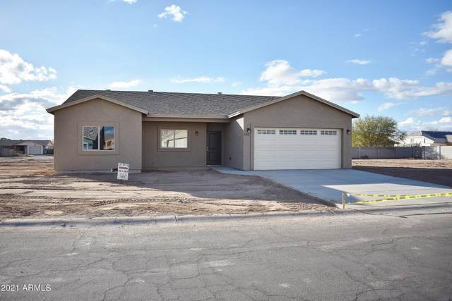 14332 S Avalon Road, Arizona City, AZ 85123 (MLS #6184775) :: Klaus Team Real Estate Solutions