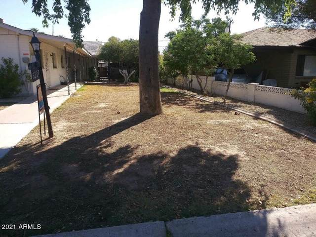 6207 N 13TH Place, Phoenix, AZ 85014 (MLS #6184777) :: neXGen Real Estate