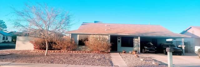 2418 E Billings Street, Mesa, AZ 85213 (MLS #6184784) :: Kepple Real Estate Group