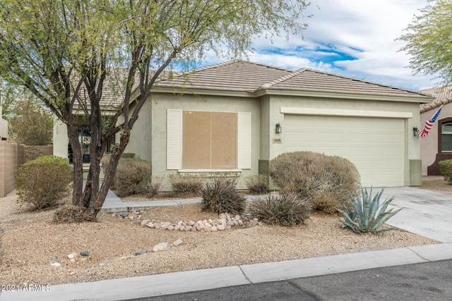 18190 E La Posada Court, Gold Canyon, AZ 85118 (MLS #6184787) :: Balboa Realty