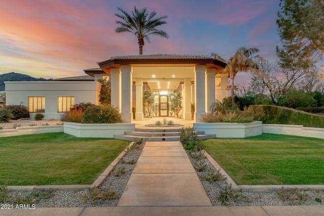 3312 E Cherokee Street, Phoenix, AZ 85044 (MLS #6184789) :: Yost Realty Group at RE/MAX Casa Grande