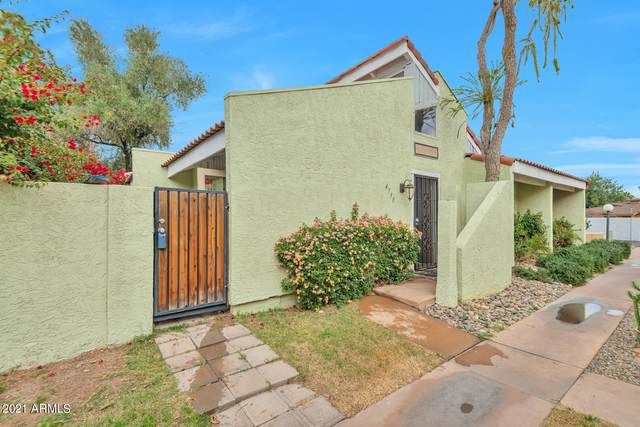 4730 N 10TH Place, Phoenix, AZ 85014 (MLS #6184794) :: The Luna Team