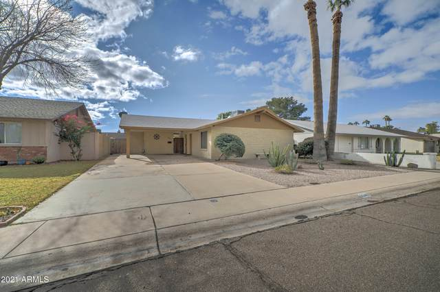 2349 E La Jolla Drive, Tempe, AZ 85282 (MLS #6184803) :: CANAM Realty Group