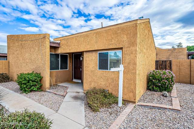 1866 E Kirkland Lane, Tempe, AZ 85281 (MLS #6184812) :: Devor Real Estate Associates