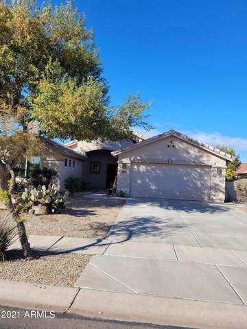 2476 E Golden Court, Casa Grande, AZ 85194 (MLS #6184824) :: neXGen Real Estate