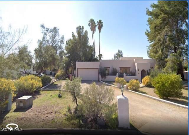 12414 N 80TH Place, Scottsdale, AZ 85260 (#6184832) :: Luxury Group - Realty Executives Arizona Properties