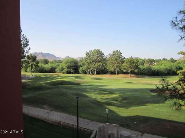 4303 E Cactus Road #438, Phoenix, AZ 85032 (MLS #6184834) :: RE/MAX Desert Showcase