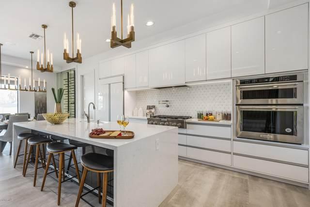 12216 N 63RD Street, Scottsdale, AZ 85254 (MLS #6184838) :: Devor Real Estate Associates
