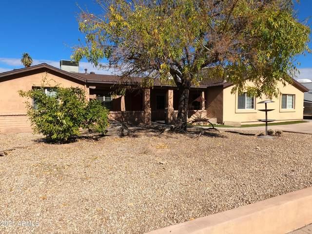 1470 W Wood Drive, Phoenix, AZ 85029 (MLS #6184842) :: CANAM Realty Group