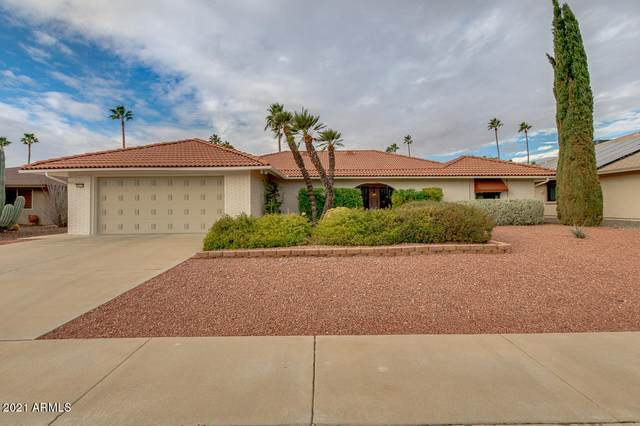 12515 W Paintbrush Drive, Sun City West, AZ 85375 (MLS #6184870) :: Yost Realty Group at RE/MAX Casa Grande