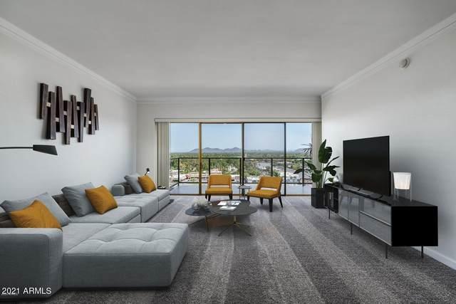 4750 N Central Avenue K14, Phoenix, AZ 85012 (MLS #6184876) :: neXGen Real Estate