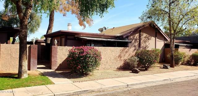 821 S Casitas Drive D, Tempe, AZ 85281 (MLS #6184881) :: Relevate | Phoenix