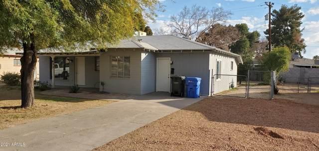 933 E Missouri Avenue, Phoenix, AZ 85014 (MLS #6184886) :: The Ellens Team