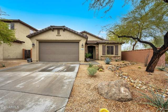 9059 W Iona Way, Peoria, AZ 85383 (MLS #6184888) :: Devor Real Estate Associates