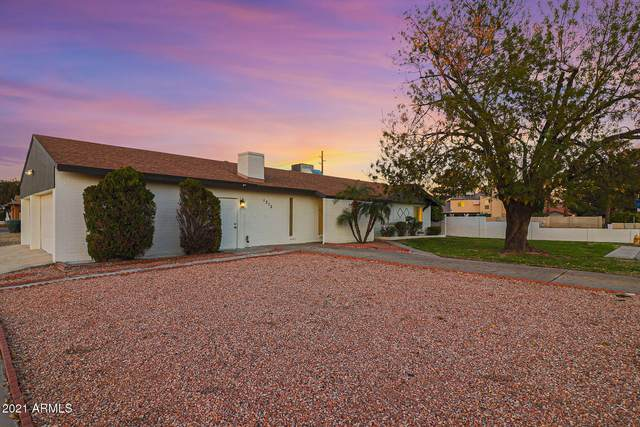 1512 W Dunlap Avenue, Phoenix, AZ 85021 (MLS #6184890) :: Budwig Team | Realty ONE Group