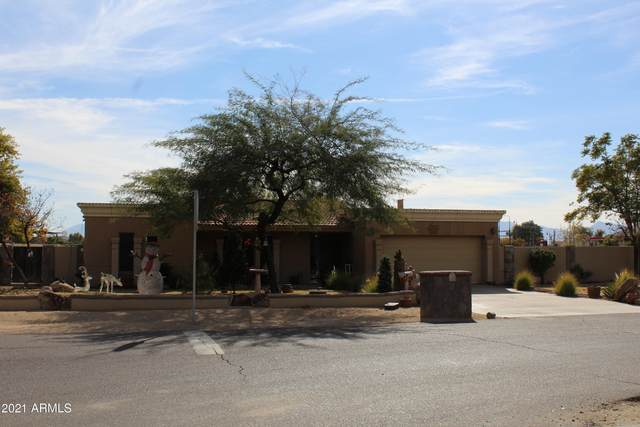 9007 W Taylor Street, Tolleson, AZ 85353 (MLS #6184892) :: Yost Realty Group at RE/MAX Casa Grande