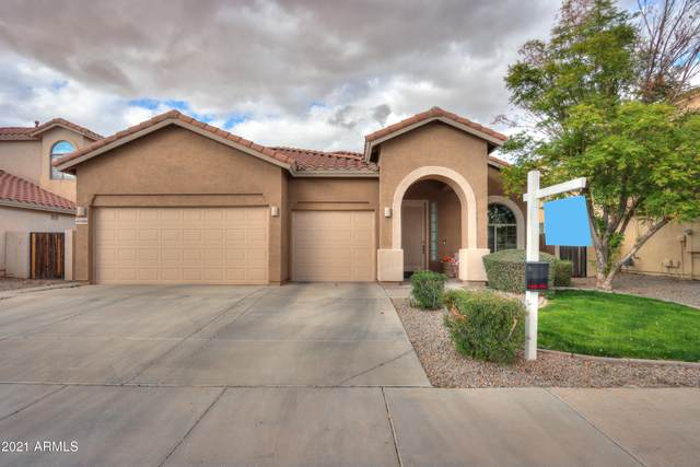 43488 W Askew Drive, Maricopa, AZ 85138 (MLS #6184902) :: Budwig Team | Realty ONE Group