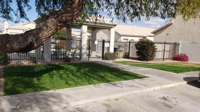 1932 N Mesa Drive #1, Mesa, AZ 85201 (MLS #6184907) :: Relevate | Phoenix