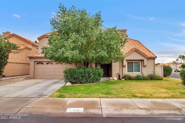 3903 E Mountain Vista Drive, Phoenix, AZ 85048 (MLS #6184910) :: Conway Real Estate