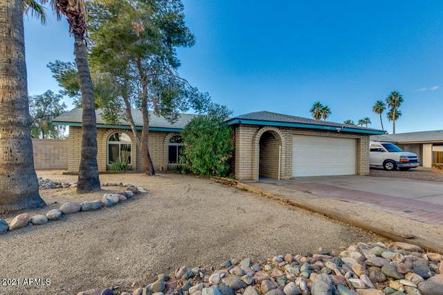 15402 N 61ST Avenue, Glendale, AZ 85306 (#6184911) :: Luxury Group - Realty Executives Arizona Properties