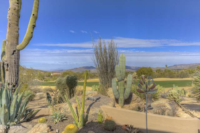 1112 E Ocotillo Circle, Carefree, AZ 85377 (MLS #6184938) :: Executive Realty Advisors